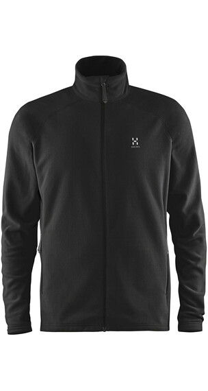 Haglöfs M's Astro II Jacket TRUE BLACK